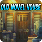 Old Novel House Escape