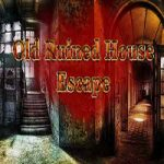 Old Ruined House Escape 2