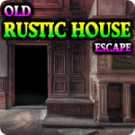 Old Rustic House Escape