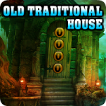 Old Traditional House Escape