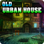 Old Urban House Escape
