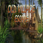 Old Village Escape