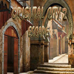 Oriental City 2 Escape
