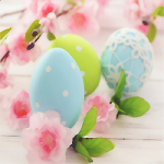 Pastel Eggs Escape