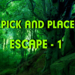Pick And Place Escape 1