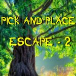 Pick And Place Escape 2