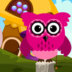 Pink Owl Rescue 3