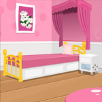 Pink Room Escape KNFGames