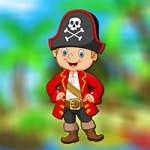 Pirate Boy Escape