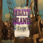 Pirate Island Escape