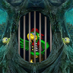 Pirate Parrot Escape