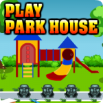 Play Park House Escape