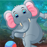 Playing Elephant Rescue