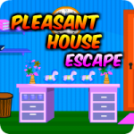Pleasant House Escape