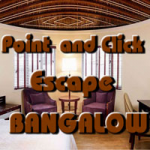 Point And Click Escape Bungalow