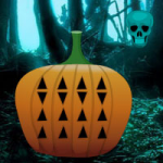Point And Click Escape Halloween