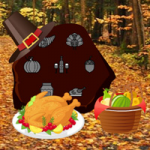 Point And Click Thanksgiving