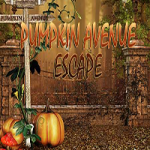 Pumpkin Avenue Escape