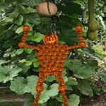 Pumpkin Man Garden Escape