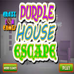 Purple House Escape