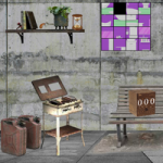 Reckless Store Room Escape 2