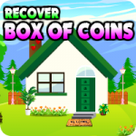 Recover Box Of Coins