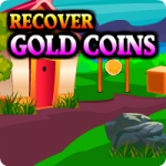 Recover Gold Coins