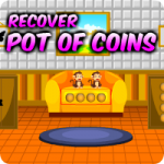 Recover Pot Of Coins