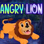 Release The Angry Lion