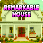 Remarkable House Escape