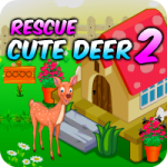 Rescue Cute Deer 2