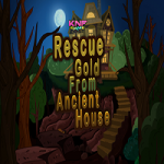 Rescue Gold From Ancient House