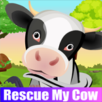 Rescue My Cow 2