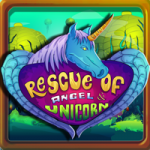 Rescue Of Angel And Unicorn