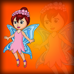 Rescue The Butterfly Girl