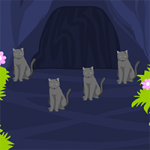Rescue The Cat 8BGames