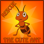 Rescue The Cute Ant