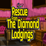 Rescue The Diamond From Lodgings