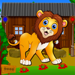 Rescue The Forest Lion