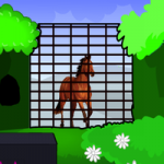 Rescue The Horse 2