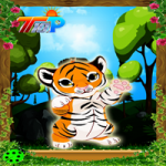 Rescue The Little Tiger 2