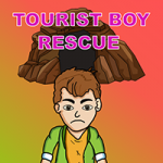 Rescue The Tourist Boy From Cave