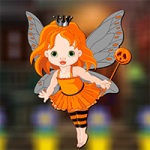 Rescue Wings Fairy Girl