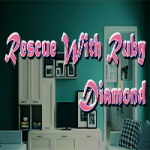 Rescue With Ruby Diamond