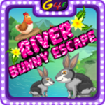 River Bunny Escape