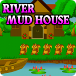 River Mud House Escape