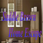 Saddle Brown Home Escape