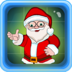 Santa Claus Escape From Basement