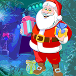 Santa Claus Escape