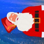 Santa Claus Waking Up Escape